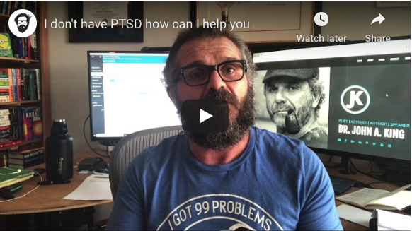 How to Help Someone With PTSD In Alvord.