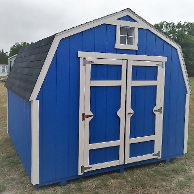 Outdoor Storage Sheds in Alvord