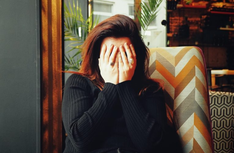 Relief from Headache Pain in Alvord